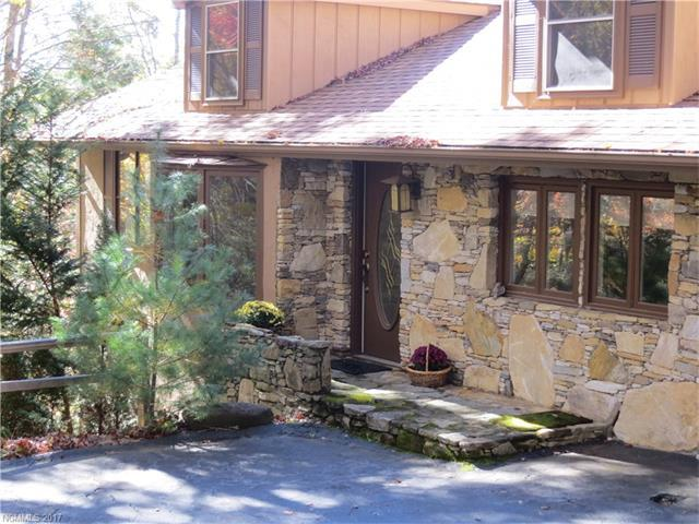 242 Wahuhu Court L70au19, Brevard, NC 28712 (#3331351) :: Exit Mountain Realty
