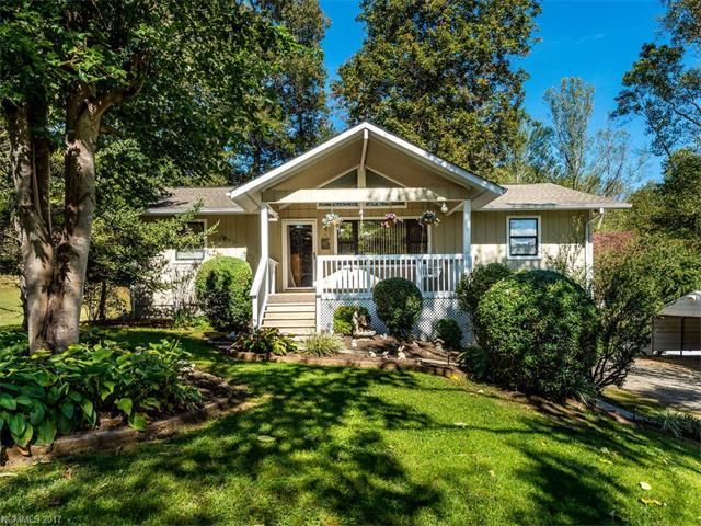 63 Blossomwood Path, Mills River, NC 28759 (#3331354) :: RE/MAX Four Seasons Realty