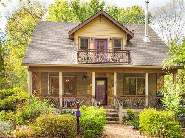 23 Deaver Street, Asheville, NC 28806 (#3331381) :: Exit Realty Vistas