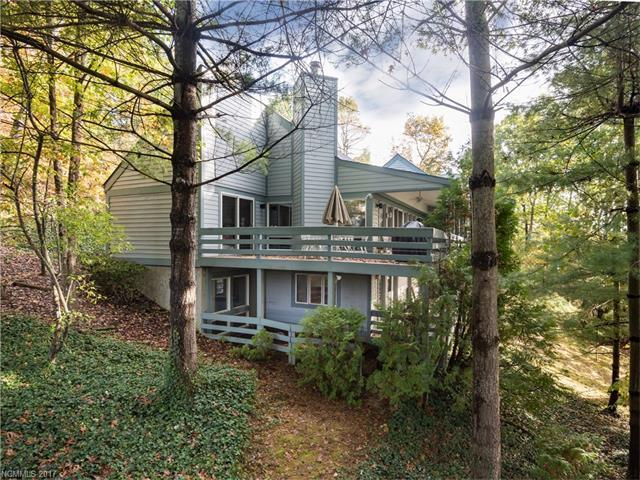 100 Sunny View Lane, Flat Rock, NC 28731 (#3331885) :: Exit Mountain Realty
