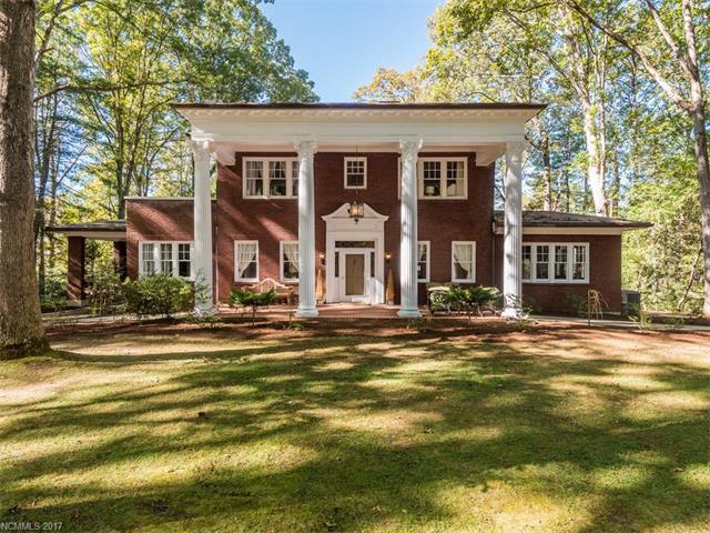319 Vanderbilt Road, Biltmore Forest, NC 28803 (#3332296) :: Rowena Patton's All-Star Powerhouse @ Keller Williams Professionals