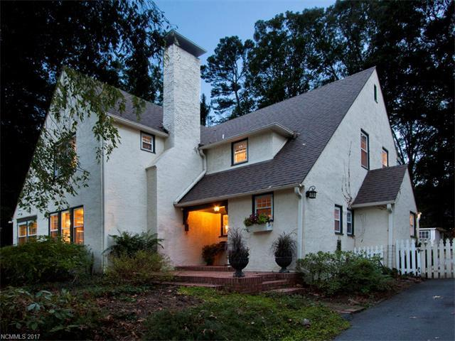 31 White Oak Road, Biltmore Forest, NC 28803 (#3332366) :: Keller Williams Biltmore Village