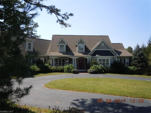 106 Blackstone Court #30, Flat Rock, NC 28731 (#3333635) :: Caulder Realty and Land Co.