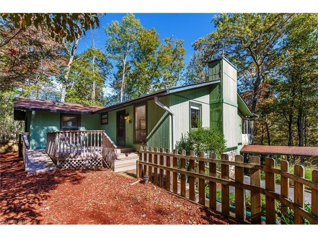 1528 Ugugu Drive U24l37a, Brevard, NC 28712 (#3334027) :: Exit Mountain Realty