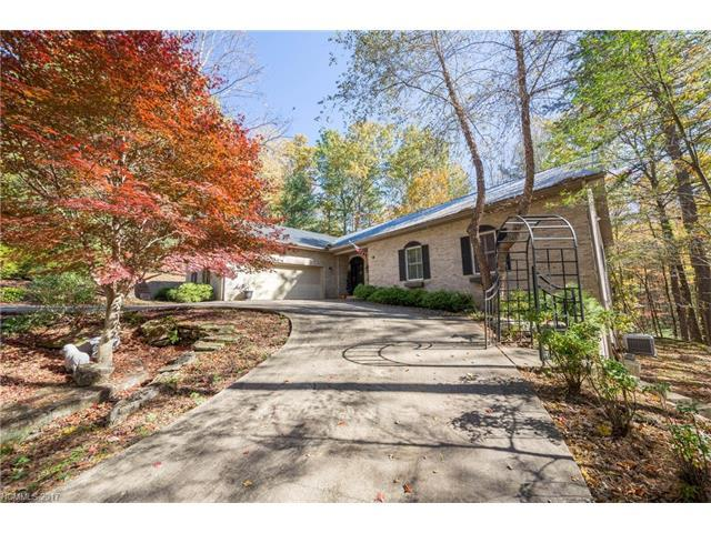 413 Tlvdatsi Drive 23A/11, Brevard, NC 28712 (#3334260) :: Exit Mountain Realty
