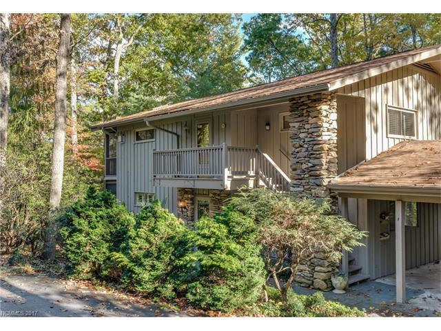 10 Cedarbrook Drive Unit 10, Hendersonville, NC 28739 (#3334485) :: Exit Mountain Realty