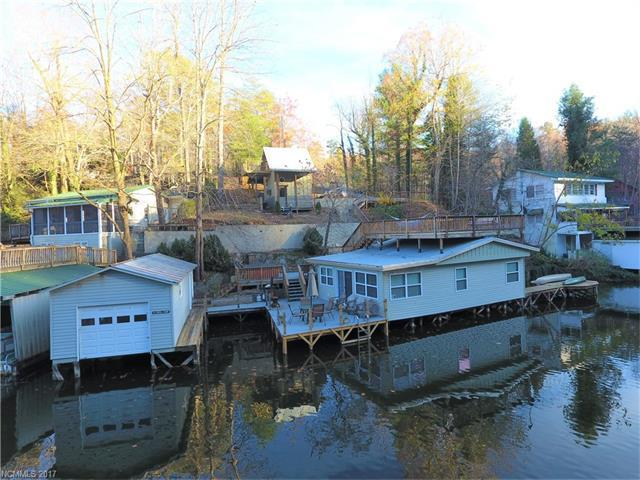 1942 Memorial Highway 22,21, Lake Lure, NC 28746 (#3334815) :: Caulder Realty and Land Co.