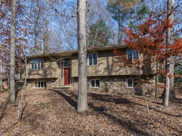 9 Cedar Trail, Asheville, NC 28803 (#3335018) :: RE/MAX Four Seasons Realty