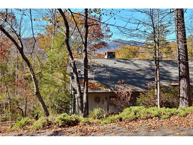 373 South Drive #47, Lake Lure, NC 28746 (#3335544) :: Caulder Realty and Land Co.