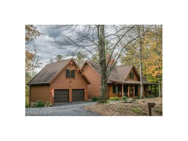 32 Mirika Drive, Mills River, NC 28759 (#3336167) :: RE/MAX Four Seasons Realty
