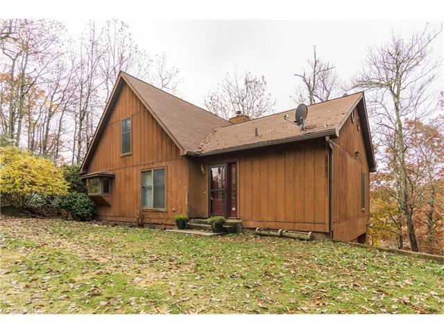 1850 Connestee Trail, Brevard, NC 28712 (#3336290) :: Exit Mountain Realty