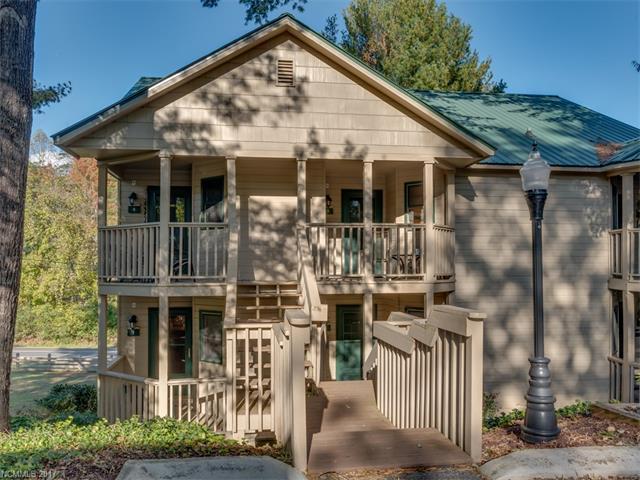 160 Whitney Boulevard #1, Lake Lure, NC 28746 (#3336763) :: Caulder Realty and Land Co.