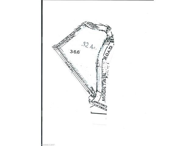 00 Melrose Mountain Road, Tryon, NC 28782 (#3336800) :: Caulder Realty and Land Co.