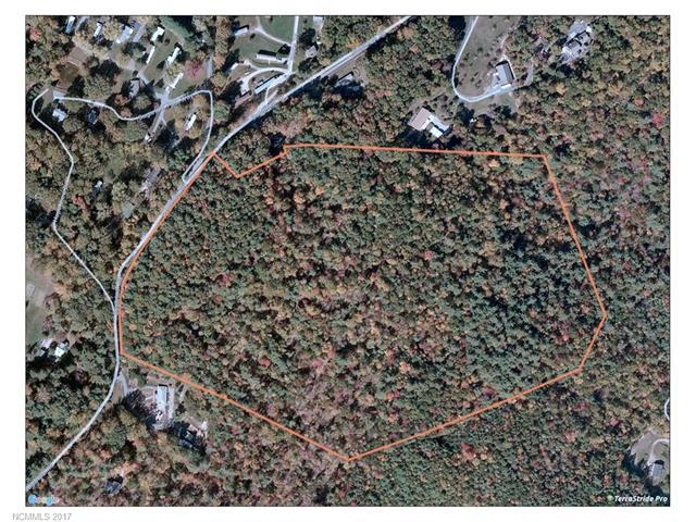 TBD 30+/- Acres Sugarloaf Road, Hendersonville, NC 28792 (#3336813) :: Exit Mountain Realty