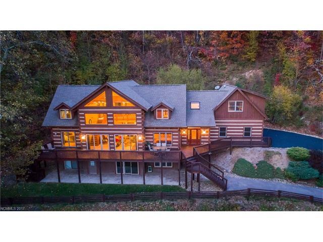 33 Wedgewood Terrace 1105, 1105A, Black Mountain, NC 28711 (#3336912) :: Rowena Patton's All-Star Powerhouse @ Keller Williams Professionals