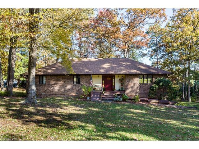 168 S Country Lane, Mills River, NC 28759 (#3337092) :: RE/MAX Four Seasons Realty