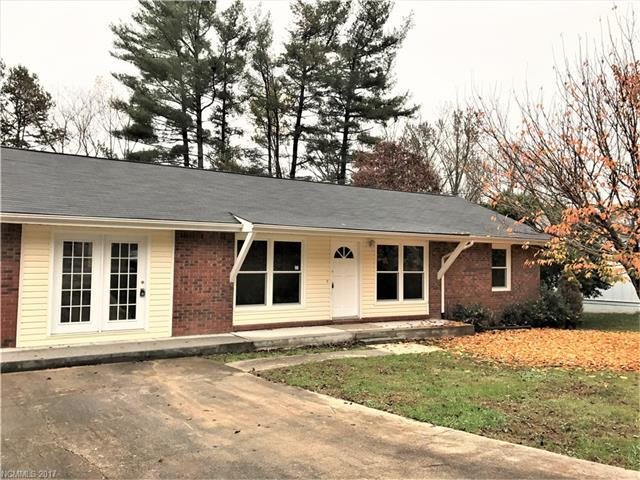 124 Maywood Road #65, Hendersonville, NC 28792 (#3337294) :: Exit Realty Vistas