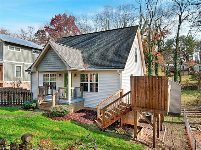 244 Sand Hill Road, Asheville, NC 28806 (#3337398) :: Exit Realty Vistas