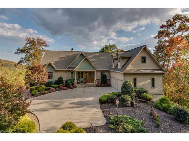 500 Matho Trace, Lake Lure, NC 28746 (#3337492) :: Caulder Realty and Land Co.