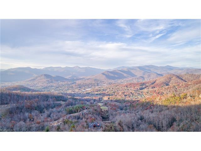 48 Sisters View Drive #164, Black Mountain, NC 28711 (#3337495) :: Rowena Patton's All-Star Powerhouse @ Keller Williams Professionals
