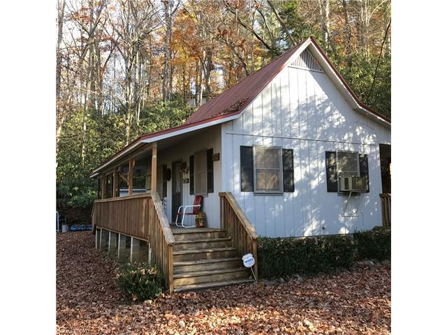 61 Tranquil Ridge, Whittier, NC 28789 (#3337682) :: Exit Realty Vistas