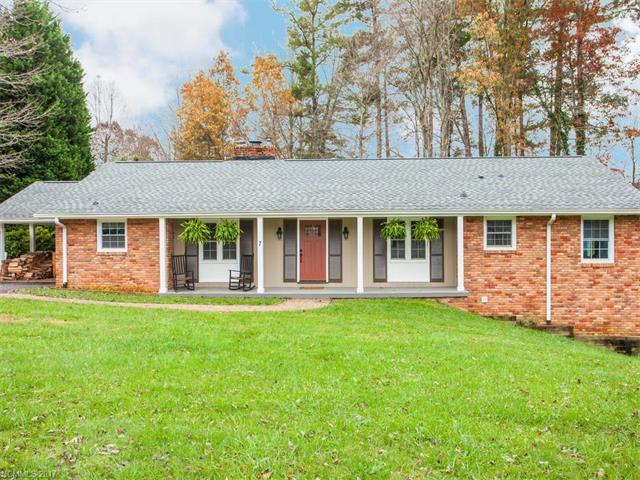 7 Liberty Road, Candler, NC 28715 (#3337857) :: Keller Williams Biltmore Village