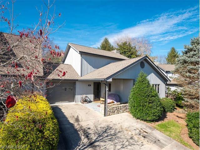 126 Kyfields Drive, Weaverville, NC 28787 (#3337900) :: Exit Realty Vistas