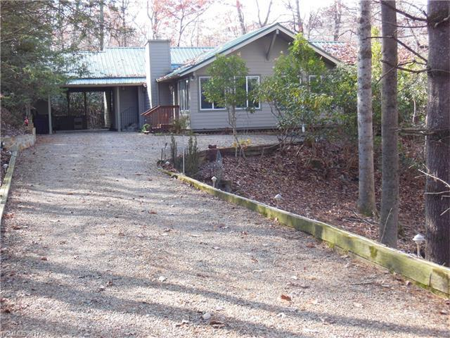 73 Tsalagi Drive Unit 8, Lot 90, Brevard, NC 28712 (#3338422) :: Exit Mountain Realty