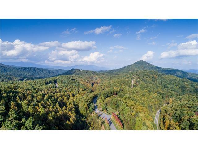 Lot 53 Feather Falls Trail, Black Mountain, NC 28711 (#3338449) :: Rowena Patton's All-Star Powerhouse @ Keller Williams Professionals