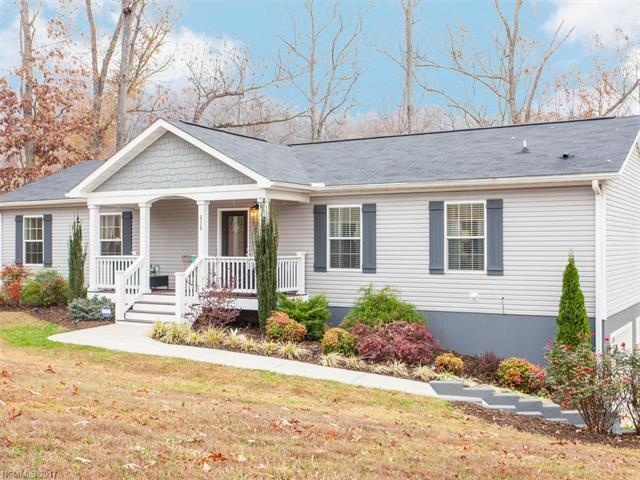 238 Pete Luther Road, Candler, NC 28715 (#3338512) :: Exit Realty Vistas