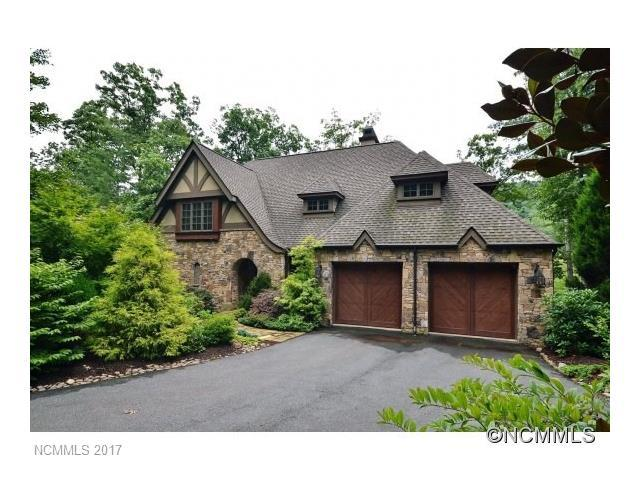 16 Hidden Hills Way #17, Arden, NC 28704 (#3338517) :: Exit Mountain Realty
