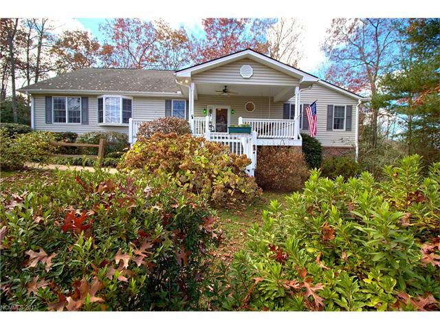 120 Bridlewood Trail, Mills River, NC 28759 (#3338585) :: RE/MAX Four Seasons Realty