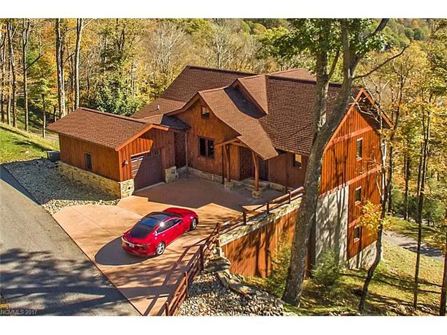 161 Mountainside Trail #17, Mars Hill, NC 28754 (#3338716) :: RE/MAX Four Seasons Realty