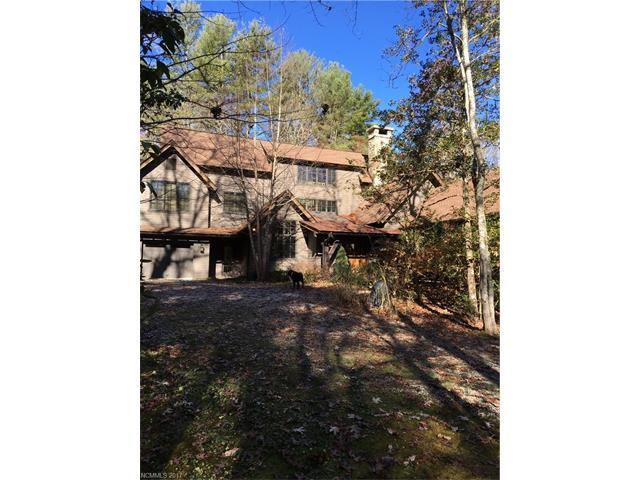 34 Echo Springs Court, Lake Toxaway, NC 28747 (#3338889) :: Exit Mountain Realty