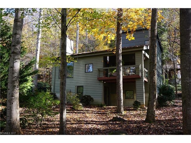341 Chalet Road, Lake Lure, NC 28746 (#3339044) :: Caulder Realty and Land Co.