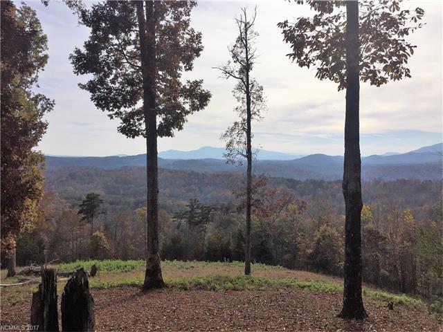 0 High Rock Ridge #26, Lake Lure, NC 28746 (#3339073) :: Caulder Realty and Land Co.