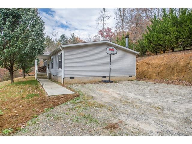 335 Long Ridge Road, Brevard, NC 28712 (#3339256) :: Exit Mountain Realty