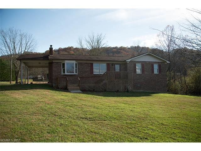 54 Openview Road, Hendersonville, NC 28739 (#3339296) :: RE/MAX Four Seasons Realty