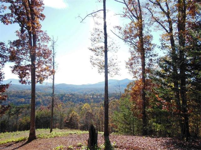 27 High Rock Ridge #27, Lake Lure, NC 28746 (#3339611) :: Caulder Realty and Land Co.