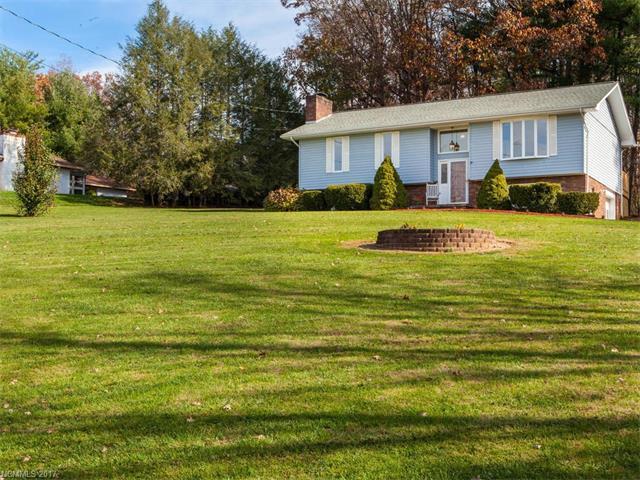 19 Westview Lane, Weaverville, NC 28787 (#3339694) :: Exit Realty Vistas