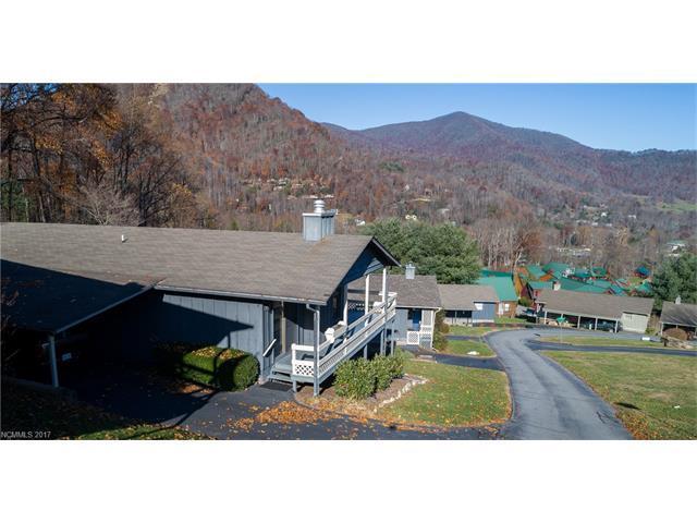 122 Stoney Ridge Loop, Maggie Valley, NC 28751 (#3339720) :: Exit Mountain Realty