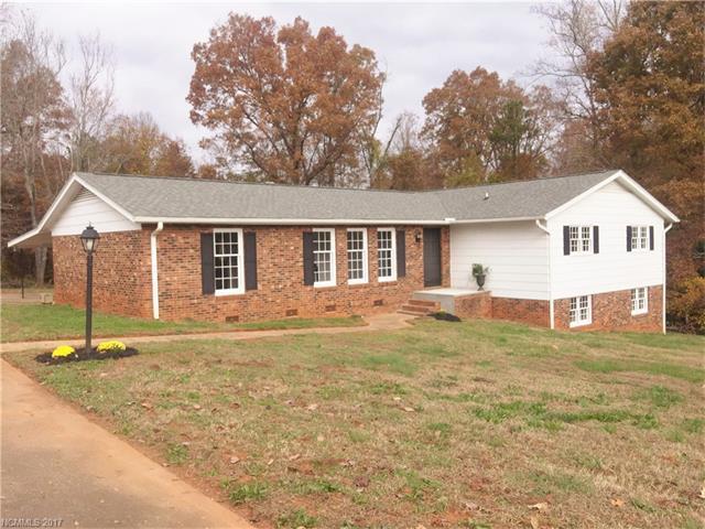 349 Weatherstone Drive, Forest City, NC 28043 (#3339755) :: Keller Williams Biltmore Village