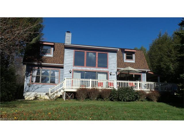 286 Pioneer Ridge Road, Canton, NC 28716 (#3339773) :: Exit Mountain Realty