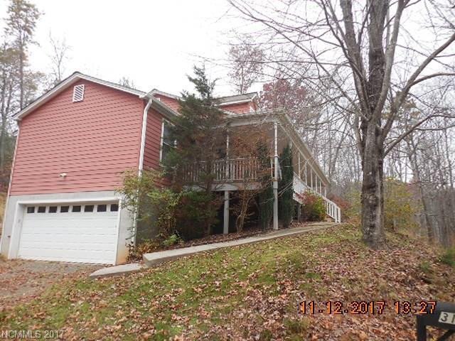 31 Wesley Way 102 / Sec 23, Waynesville, NC 28785 (#3339774) :: Exit Mountain Realty