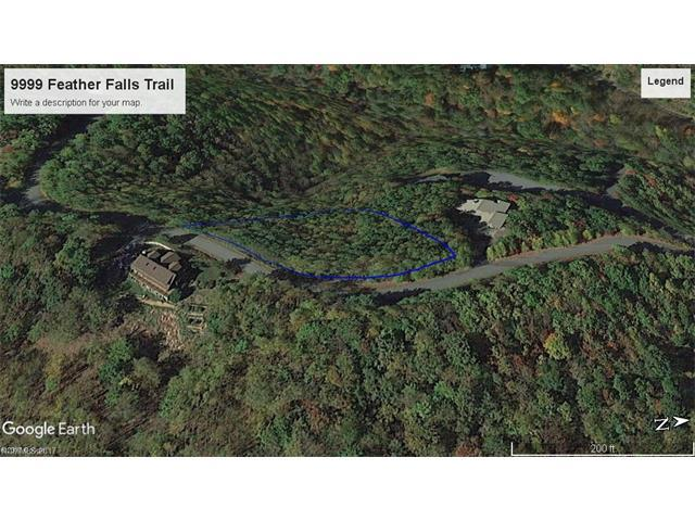 9999 Feather Falls Trail #21, Black Mountain, NC 28711 (#3339891) :: Rowena Patton's All-Star Powerhouse @ Keller Williams Professionals