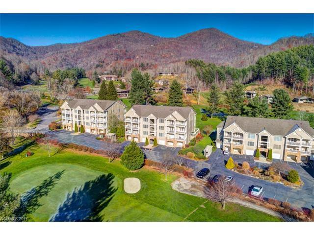65 Glenview Lane #3035, Maggie Valley, NC 28751 (#3340128) :: RE/MAX Four Seasons Realty