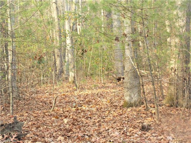 0 Crosswick Lane Tract 1- 1.67 A, Hendersonville, NC 28739 (#3340320) :: Caulder Realty and Land Co.
