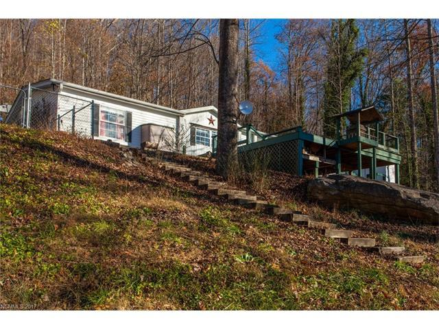 14 Puppet Place, Hendersonville, NC 28792 (#3340368) :: Caulder Realty and Land Co.