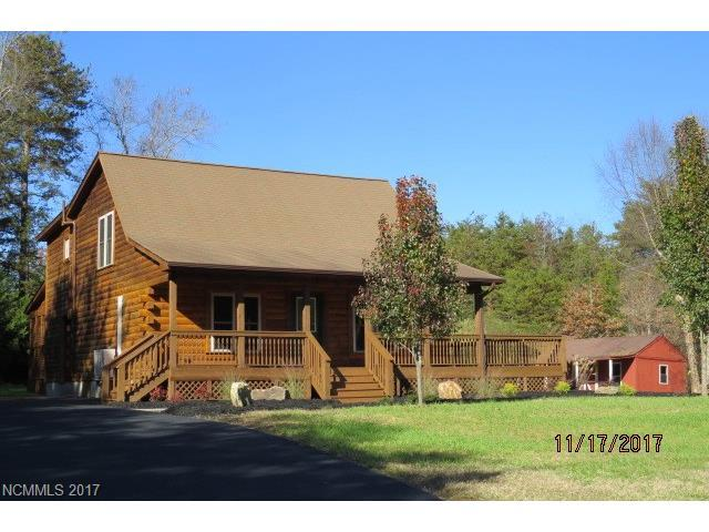 427 Emerald Parkway, Rutherfordton, NC 28139 (#3340371) :: Caulder Realty and Land Co.