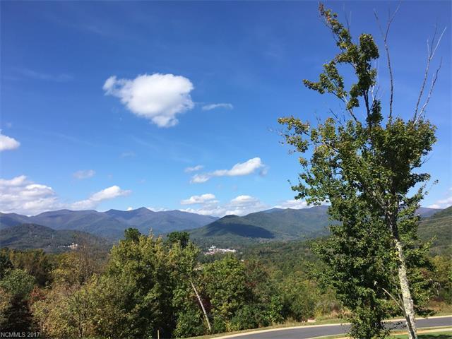 57 Fates Overlook Loop #98, Black Mountain, NC 28711 (#3340470) :: Rowena Patton's All-Star Powerhouse @ Keller Williams Professionals